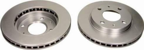 QUARO QD6148 - Bremžu diski interparts.lv