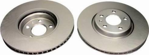 QUARO QD6768 - Bremžu diski interparts.lv