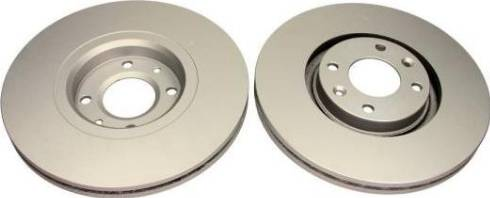 QUARO QD0940 - Bremžu diski interparts.lv