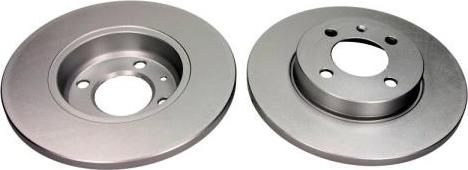 QUARO QD0213 - Bremžu diski interparts.lv