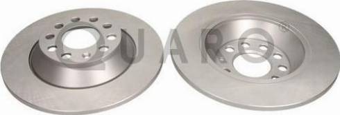 QUARO QD1892 - Bremžu diski interparts.lv