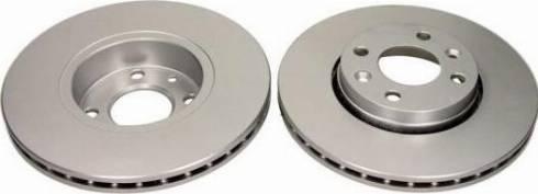 QUARO QD1323 - Bremžu diski interparts.lv