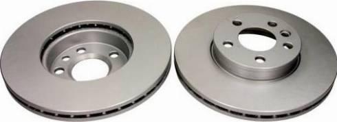 QUARO QD1204 - Bremžu diski interparts.lv
