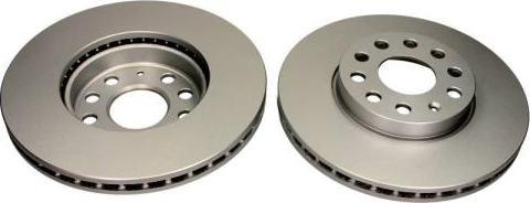 QUARO QD1754 - Bremžu diski interparts.lv