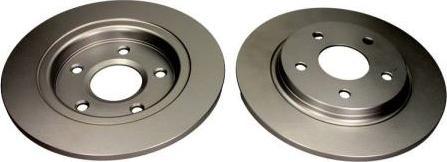 QUARO QD1771 - Bremžu diski interparts.lv