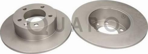 QUARO QD8944 - Bremžu diski interparts.lv
