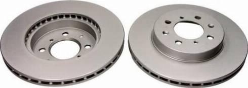 QUARO QD8401 - Bremžu diski interparts.lv