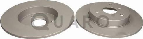 QUARO QD8543 - Bremžu diski interparts.lv