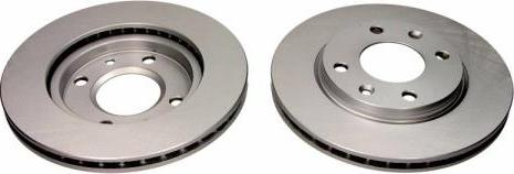 QUARO QD8039 - Bremžu diski interparts.lv