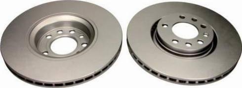 QUARO QD8154 - Bremžu diski interparts.lv