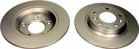 QUARO QD8130 - Bremžu diski interparts.lv