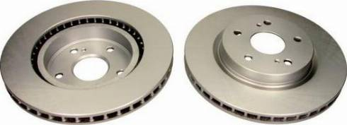 QUARO QD8137 - Bremžu diski interparts.lv