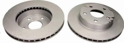 QUARO QD8227 - Bremžu diski interparts.lv
