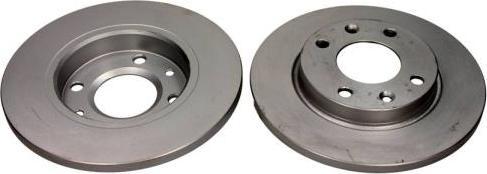 QUARO QD8765 - Bremžu diski interparts.lv
