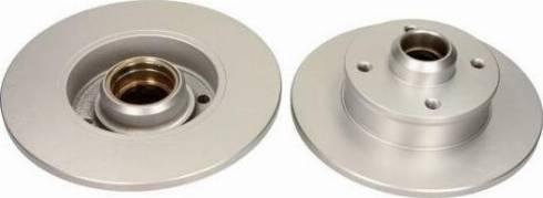QUARO QD8763 - Bremžu diski interparts.lv