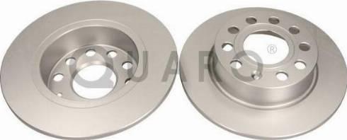 QUARO QD3955 - Bremžu diski interparts.lv
