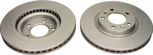 QUARO QD3970 - Bremžu diski interparts.lv