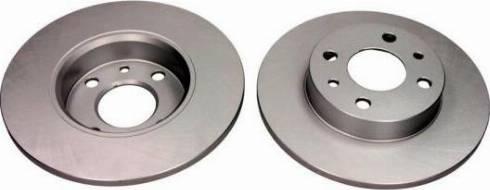 QUARO QD3559 - Bremžu diski interparts.lv