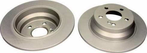 QUARO QD3699 - Bremžu diski interparts.lv