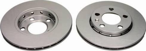 QUARO QD3696 - Bremžu diski interparts.lv