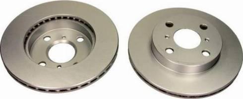 QUARO QD3656 - Bremžu diski interparts.lv