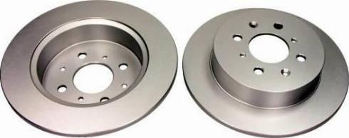 QUARO QD3001 - Bremžu diski interparts.lv