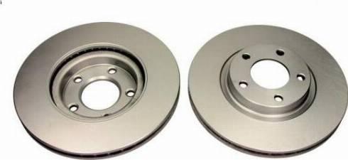 QUARO QD3337 - Bremžu diski interparts.lv