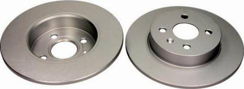 QUARO QD3240 - Bremžu diski interparts.lv