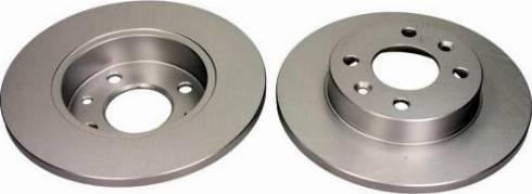 QUARO QD3241 - Bremžu diski interparts.lv