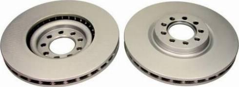 QUARO QD3270 - Bremžu diski interparts.lv