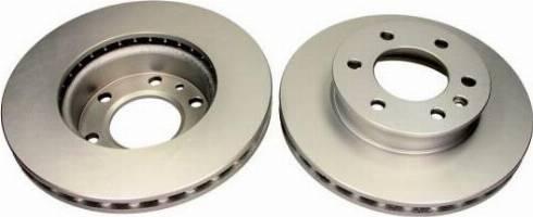 QUARO QD2993 - Bremžu diski interparts.lv