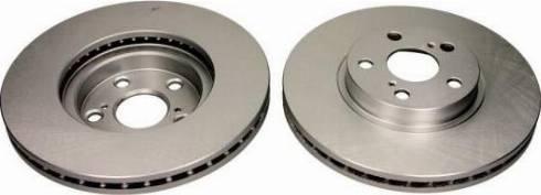 QUARO QD2949 - Bremžu diski interparts.lv