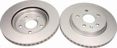 QUARO QD2628 - Bremžu diski interparts.lv