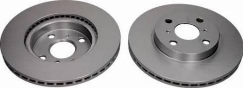 QUARO QD7541 - Bremžu diski interparts.lv
