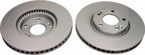QUARO QD7527 - Bremžu diski interparts.lv