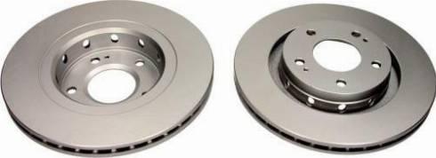 QUARO QD7689 - Bremžu diski interparts.lv