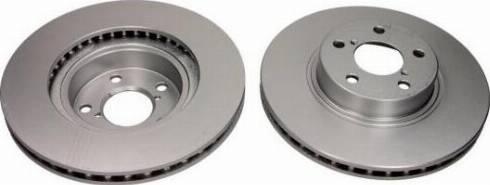 QUARO QD7079 - Bremžu diski interparts.lv