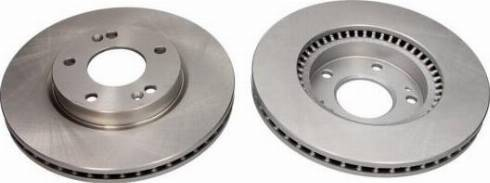 QUARO QD7196 - Bremžu diski interparts.lv