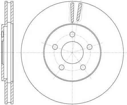 Pemebla JAPDI-996 - Bremžu diski interparts.lv