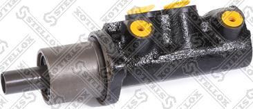 Stellox 05-85043-SX - Galvenais bremžu cilindrs interparts.lv