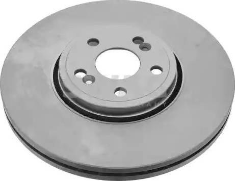 Swag 60 92 4311 - Bremžu diski interparts.lv