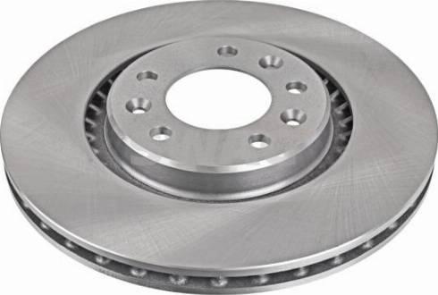 Swag 81 10 4170 - Bremžu diski interparts.lv