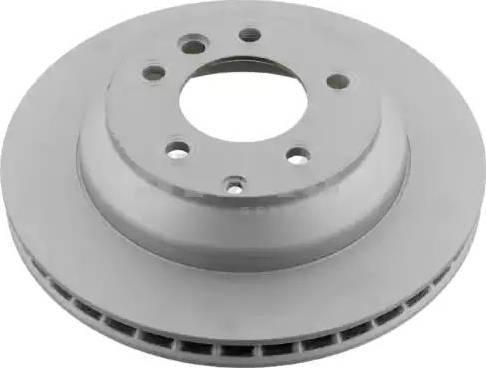 Swag 30 92 8157 - Bremžu diski interparts.lv