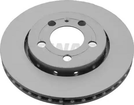 Swag 30 92 3560 - Bremžu diski interparts.lv