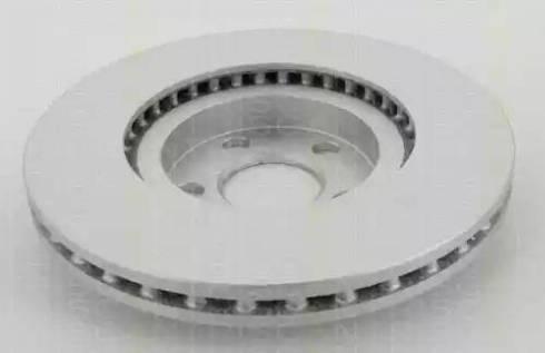 Triscan 8120 10142C - Bremžu diski interparts.lv