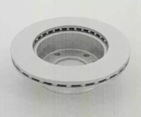 Triscan 8120 10169C - Bremžu diski interparts.lv