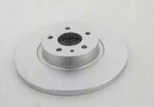 Triscan 8120 12118C - Bremžu diski interparts.lv