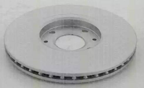 Triscan 8120 38113C - Bremžu diski interparts.lv