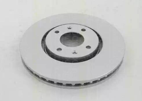 Triscan 8120 38117C - Bremžu diski interparts.lv