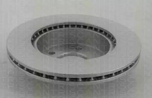 Triscan 8120 23138C - Bremžu diski interparts.lv